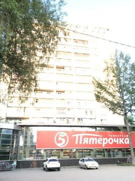 Продажа 2-комнатной квартиры в кирпичном доме - Фото 4