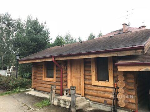 Аренда дома, Трубачеевка, Одинцовский район, Аллея Сосновая - Фото 1