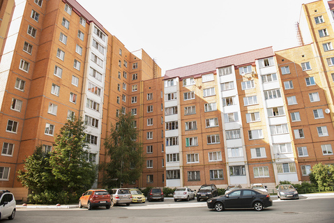 Продажа квартиры, Всеволожск, Всеволожский район, Ул. Героев - Фото 1