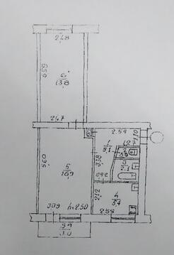 2-х комнатная, Мойнаки - Фото 3
