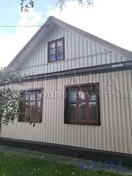 Продажа дома, Ивангород, Кингисеппский район, Ул. Береговая - Фото 1