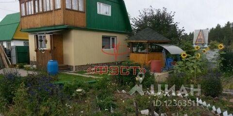Продажа дома, Сургут, Сосновая улица - Фото 1