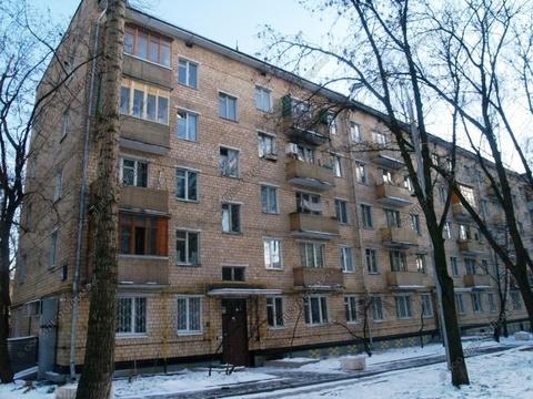 Продажа квартиры, м. Вднх, Ул. Космонавтов
