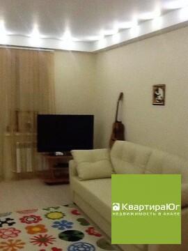 Продажа квартиры, Анапа, Анапский район, Ул. Парковая - Фото 1