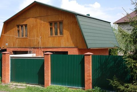Продается дом. , Большое Саврасово, СНТ Росинка - Фото 4