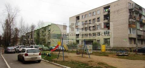 Продажа комнаты, Вологда, Ул. Карла Маркса - Фото 2