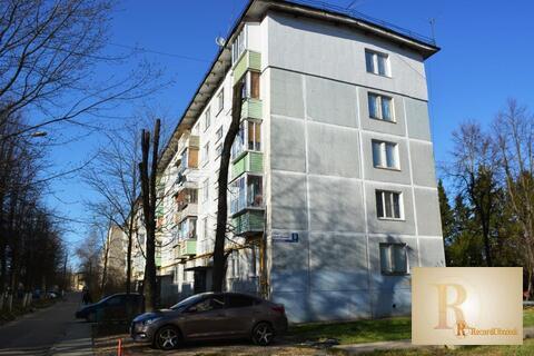 Двухкомнатная квартира 42,5 кв.м. в гор. Балабаново - Фото 2