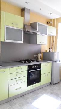 Сдается 1-комнатная квартира 40 кв.м. в новом доме ул. Гурьянова 19а - Фото 4