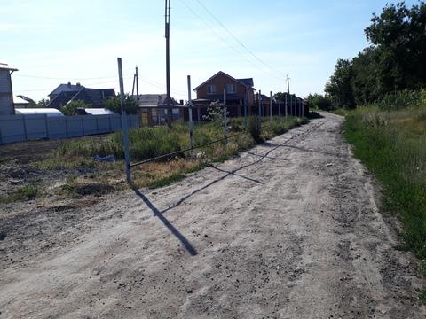 (04537-101) продается земельный участок - Фото 2