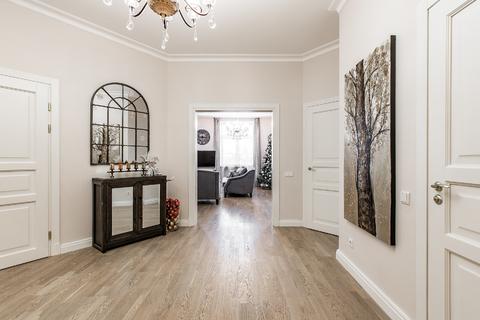 Продаётся шикарная 5-комнатная квартира с видом на Неву - Фото 5