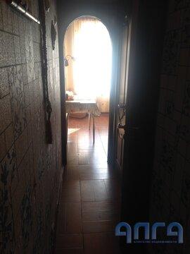 Продается 2-х комнатная квартира площадью 38м, комнаты небольшие, но и - Фото 1