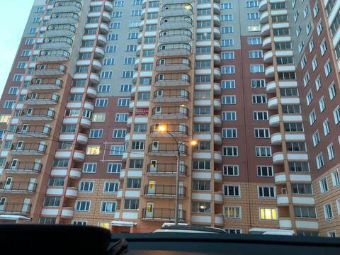 2-комнатная квартира в районе Красная горка г Подольск - Фото 2
