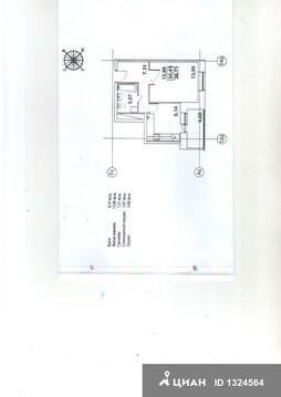 Продам одно комнатную квартиру - Фото 1