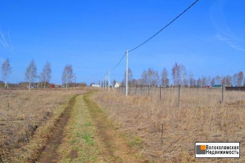 Земельный участок под ИЖС, 15 соток, в селе Раменье - Фото 4