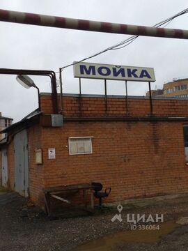 Продажа гаража, Красногорск, Красногорский район, Улица Геологов - Фото 2