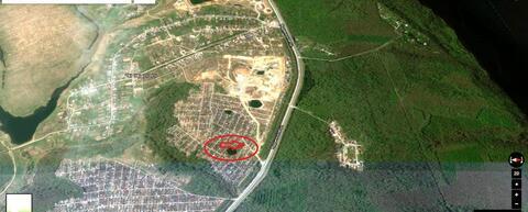 Земельный участок СНТ Березка, Земельные участки в Чебоксарах, ID объекта - 201280465 - Фото 1