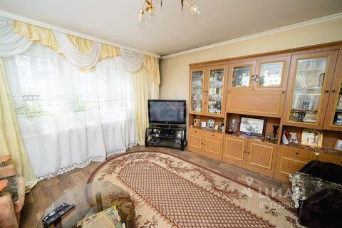 Продажа квартиры, Брянск, Ул. Запорожская - Фото 2