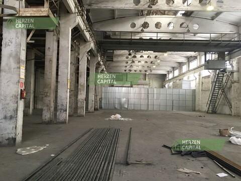 Аренда производственного помещения, м. Шоссе Энтузиастов, Ш. . - Фото 2