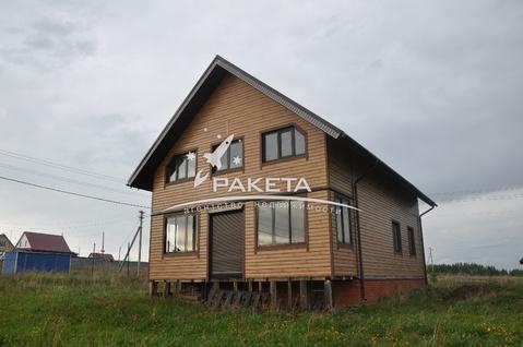 Продажа дома, Завьялово, Завьяловский район, Авиаторов ул - Фото 3