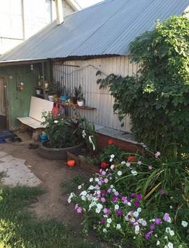 Маленький дом с баней в Восточном на большом участке - Фото 1
