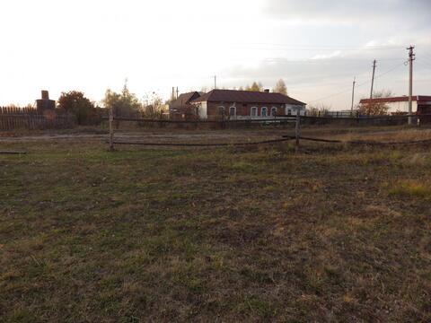 Продам земельный участок в селе Большой Хомутец - Фото 5
