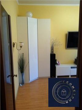 2-комнатная, м. Первомайская, Измайловский бульвар, д. 20 (ном. . - Фото 2
