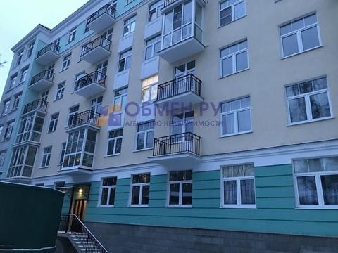 Продается квартира Звенигород, Почтовая ул. - Фото 1