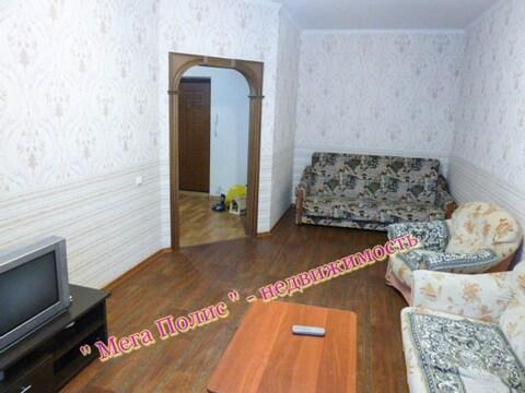 Сдается 1-комнатная квартира 50 кв.м. в новом доме ул. Калужская 22 - Фото 4