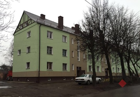 Продам 1-к квартиру, Калининград город, улица Павлика Морозова 62 - Фото 2