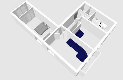 3-к квартира, ул. Балтийская, 71 - Фото 5