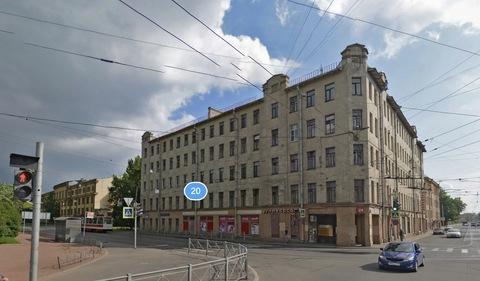 Продажа комнаты, м. Площадь Ленина, Кондратьевский пр-кт. - Фото 2