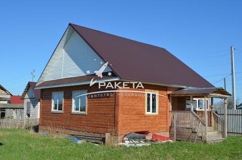 Продажа дома, Ижевск, Ул. Ленина - Фото 3