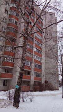 Продажа квартиры, Воронеж, Ул. Моисеева - Фото 1