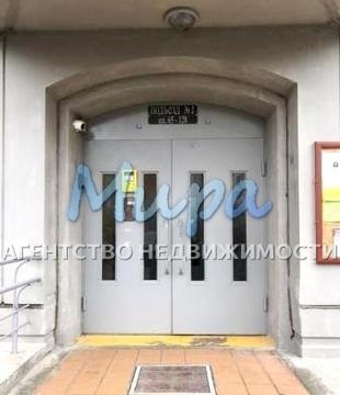 Прекрасная квартира отличной планировки с двумя застекленными лоджиям - Фото 3