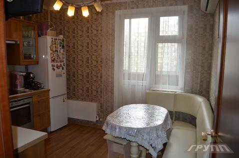 Продается 3-к.кв в Химках Молодежная 52 (17 этаж) - Фото 4