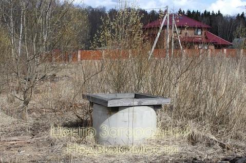 Участок, Новорижское ш, Минское ш, Можайское ш, 110 км от МКАД, . - Фото 4