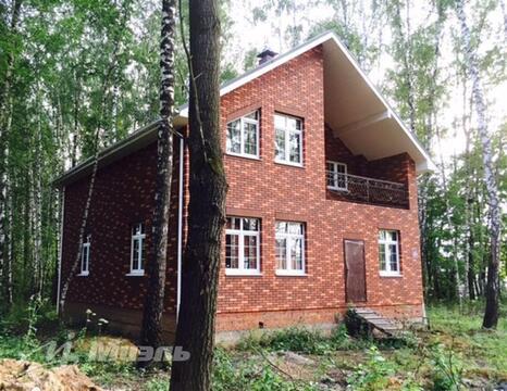 Продажа дома, Сатино-Русское, Щаповское с. п. - Фото 2