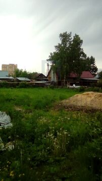 Продажа участка, Новосибирск, Ул. Переездная - Фото 1