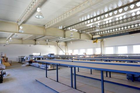 Производственное помещение с хорошей локацией - Фото 4