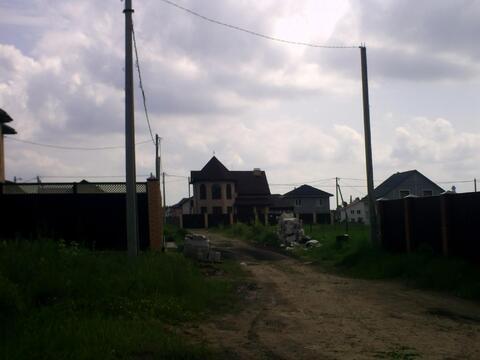 Потрясный участок рядом с Обнинском. - Фото 2