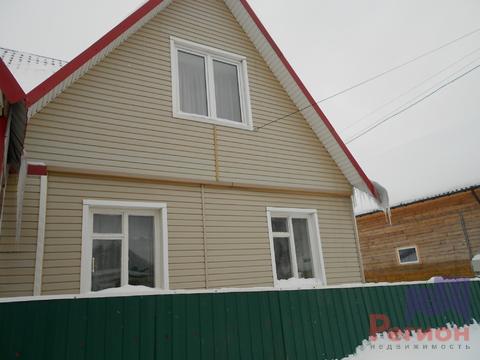 Продается дом на ул. Земляная - Фото 1