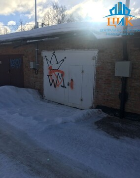 Продаётся гараж на ул. Оборонная - Фото 2