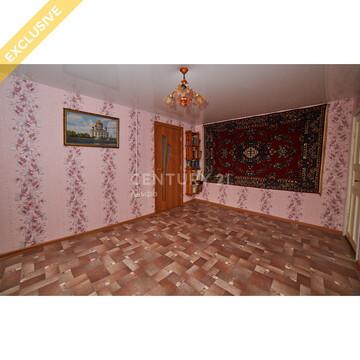 Продажа 3-к квартиры на 2/2 этаже в Заозерье, ул. Новоручейная, д. 5 - Фото 3