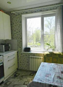 2-х комнатная квартира в г. Раменское, ул. Чугунова, д. 24 - Фото 3