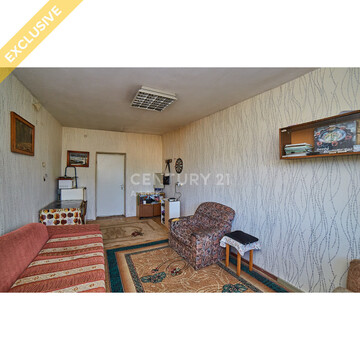 Продажа комнаты 18 кв.м. на 5/5 эт. на ул. Володарского, д. 44. - Фото 2