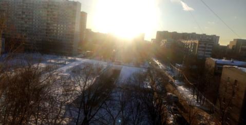 Продается однокомнатная квартира в г. Москва - Фото 4