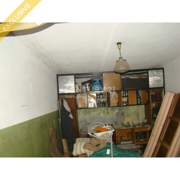 Капитальный гараж, ангарская 91-Г - Фото 5
