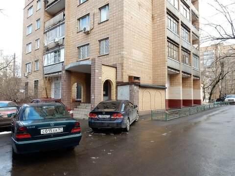 Аренда торгового помещения, м. Семеновская, Ул. Ибрагимова - Фото 1