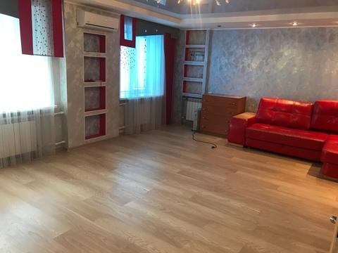 Продам двухуровневую квартиру Индивидуальной планировки - Фото 3