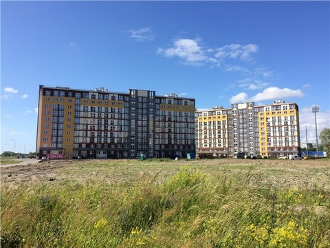 Продажа квартиры, Калининград, Ул. Генерала Челнокова - Фото 2